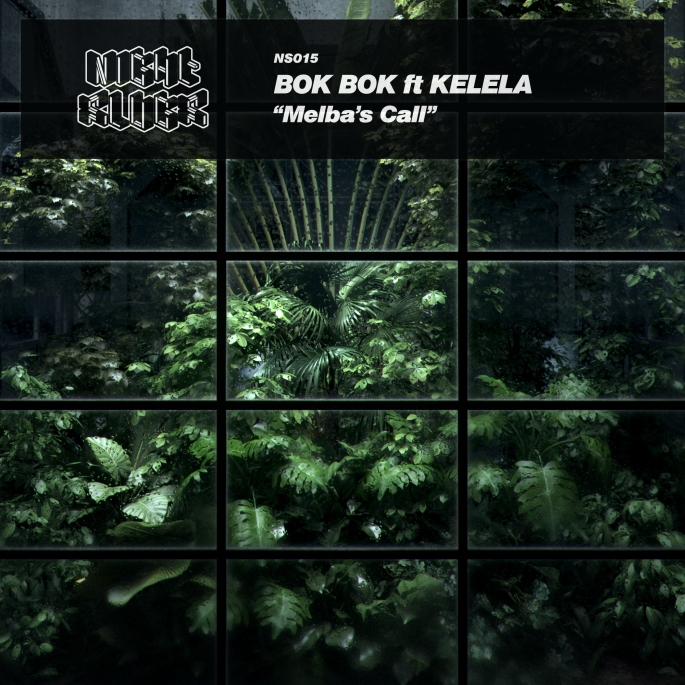 140301 - Melba's Call