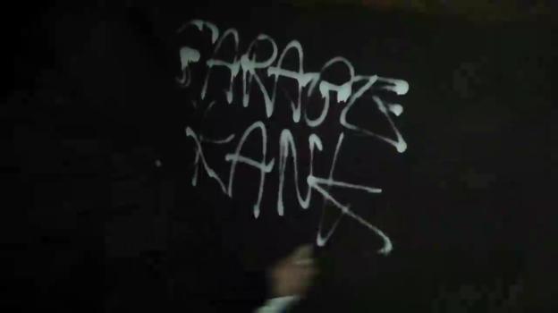 151030 - Garage Skank
